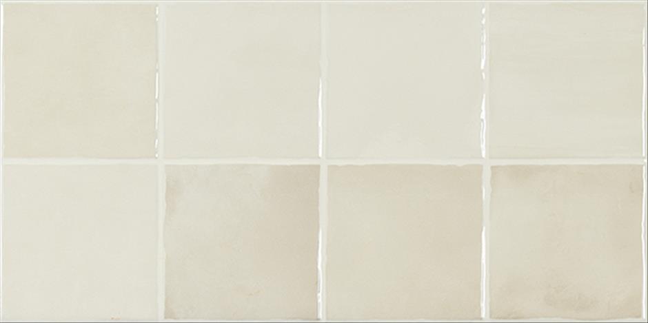 Купить Керамическая плитка STN Ceramica Laval Ivory настенная 25х50, Испания