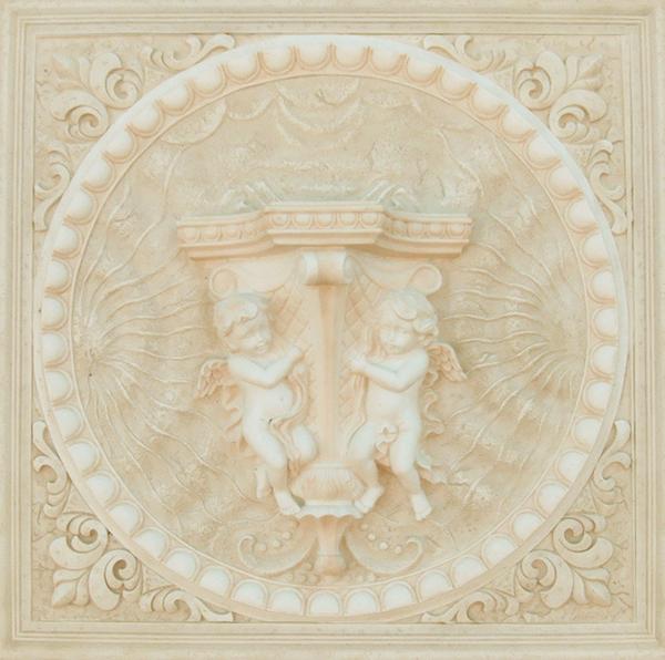 Керамическая плитка Infinity Ceramic Tiles Trevi Panno Amorino Панно 60x60, Испания  - Купить