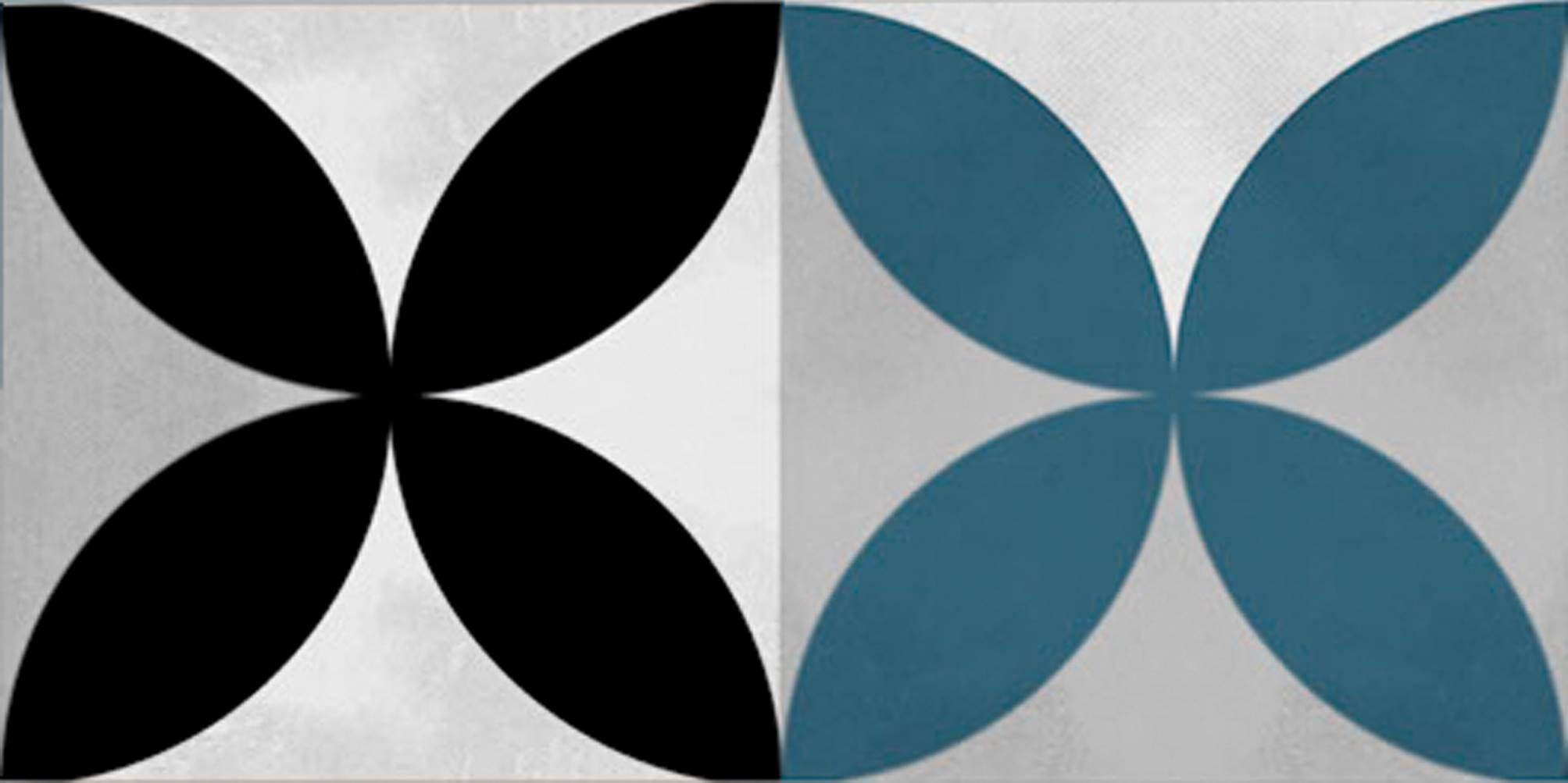 Купить Керамическая плитка Cifre Atmosphere Decor More Marine декор 12, 5x25, Cifre Ceramica, Испания