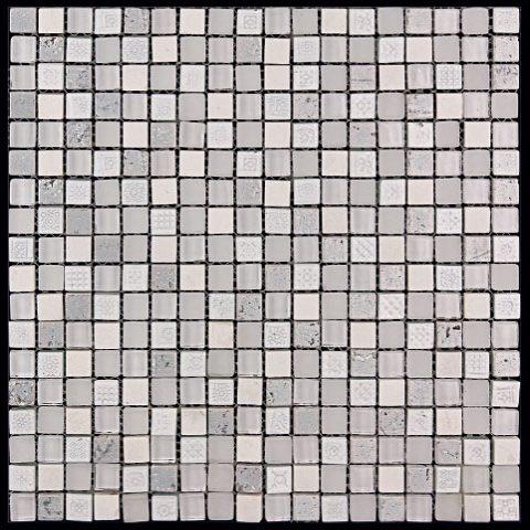 Мозаика Natural Inka BDA-1501 (BDS-1501) (1,5х1,5) 29,8х29,8