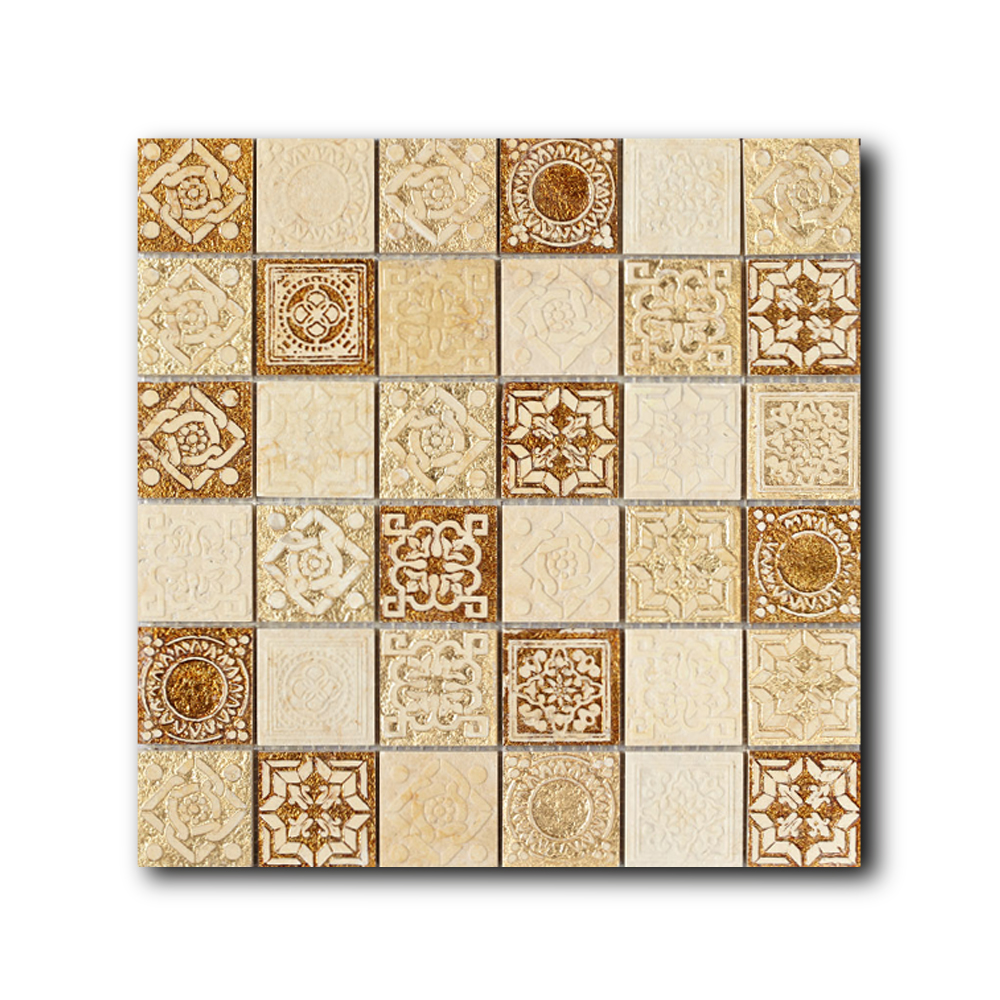 Купить Мозаика Art&Natura Equilibrio 002B (4, 8х4, 8) 30х30, Италия