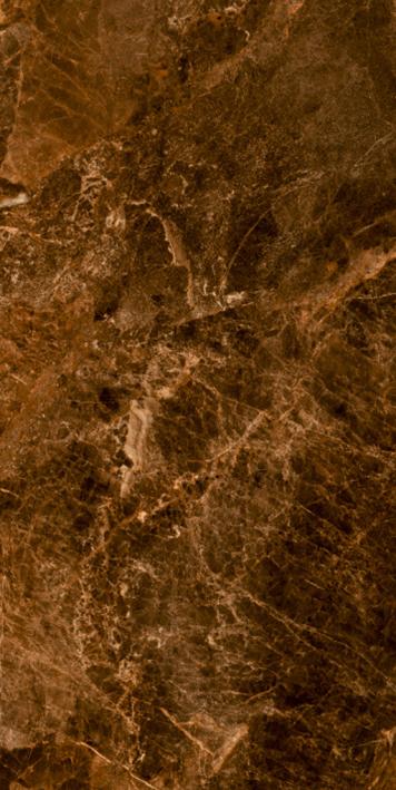 Купить Керамическая плитка Керамин Букингем 3Т настенная коричневая 30х60, Беларусь