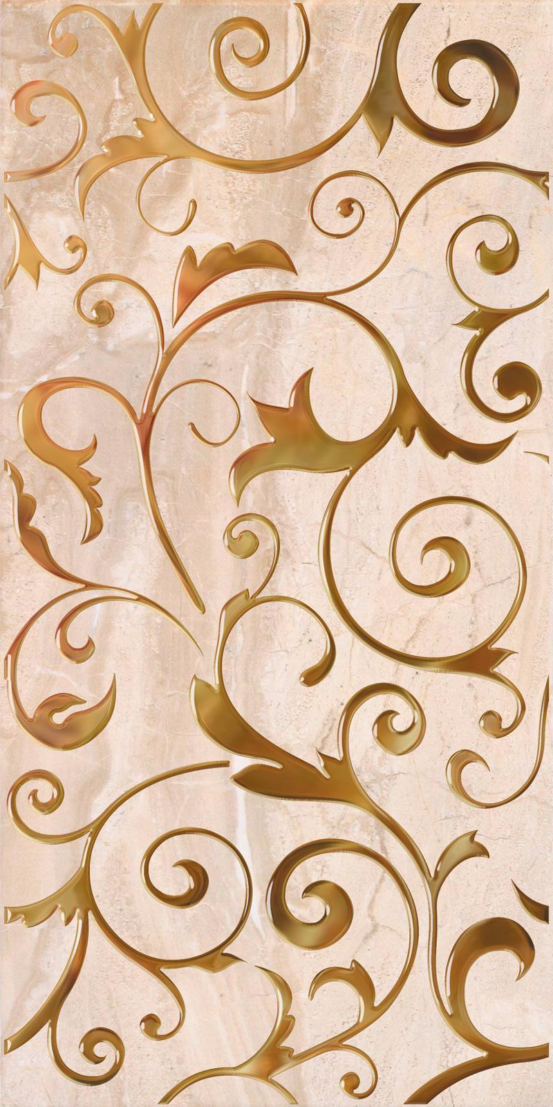 Купить Керамическая плитка Almera Ibero Decor Beige декор 31, 6х60, Испания