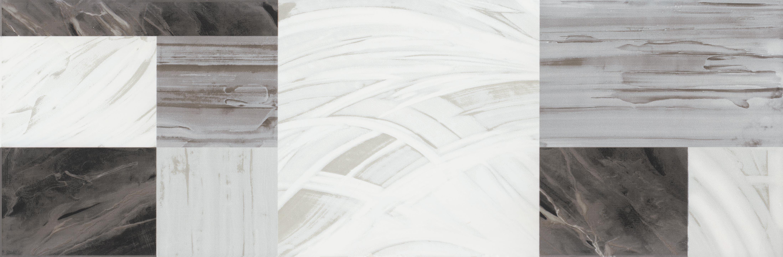 Купить Керамическая плитка Mei Elegant Classic Geo B многоцветный (O-ELE-WID452-16) декор 24x74, Россия