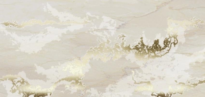 Керамогранит Brennero Venus DecorSolitaireGold-SandLapp/Rett60x120, Италия  - Купить