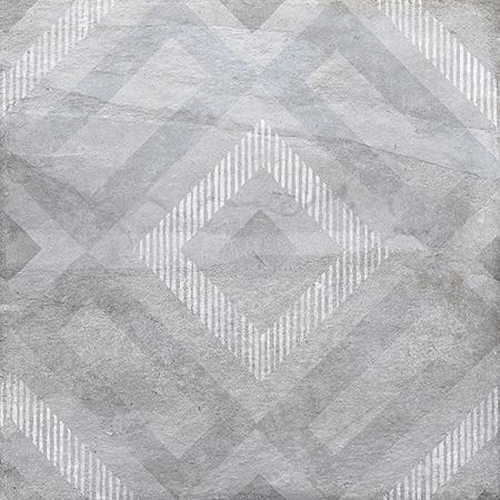 Купить Керамогранит Gayafores Pav. Deco Brooklyn Gris (Mix без подбора) декор 33, 2x33, 2, Испания