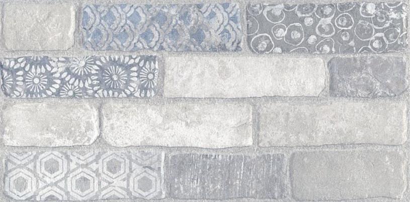 Купить Керамогранит Kerama Marazzi Кампалто SG250800R белый декорированный обрезной 30х60, Россия