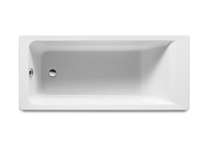 Купить Акриловая ванна ROCA EASY 1700х750 ZRU9302899, Испания