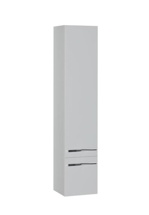 Пенал Aquanet Модена 35 подвесной белый 00179445, Россия  - Купить