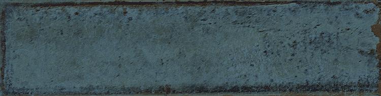 Купить Керамическая плитка Cifre Alchimia Blue настенная 7, 5х30, Cifre Ceramica, Испания
