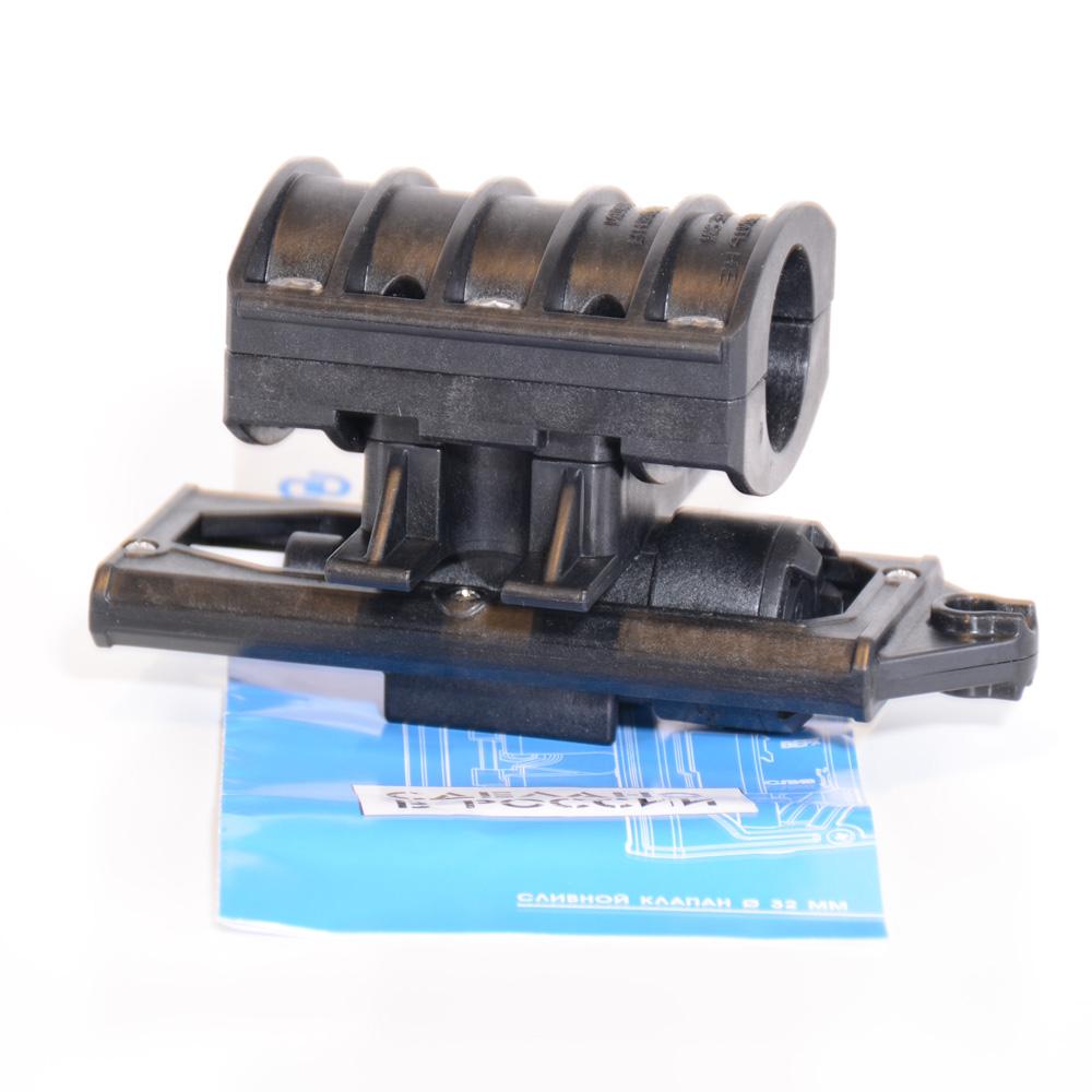Купить Сливной клапан Джилекс 32 мм, Россия