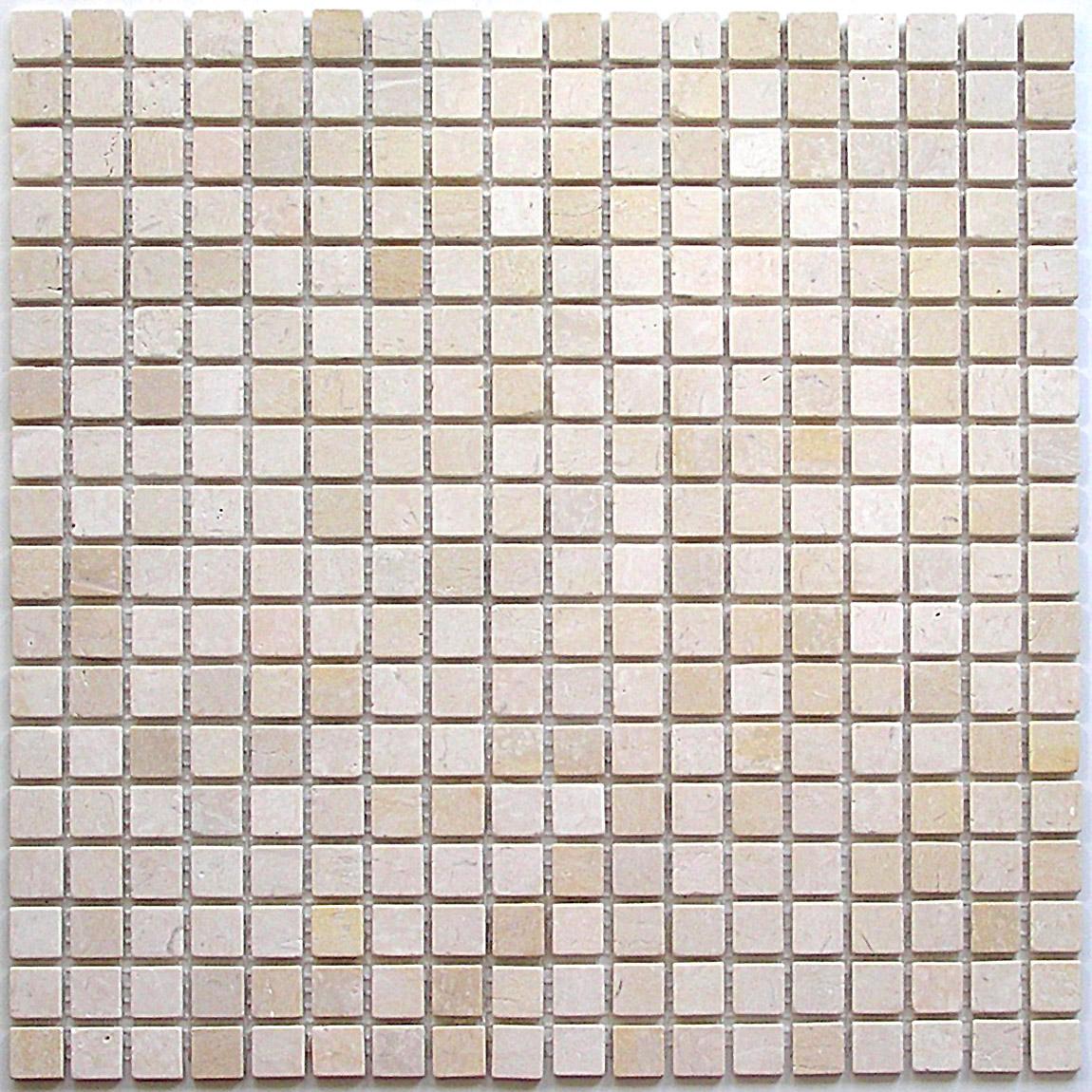 Купить Керамическая плитка China Mosaic Sorento 15 slim (matt) (4x15x15) Мозаика 30, 5x30, 5, Китай