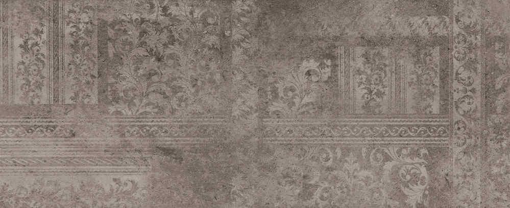 Купить Керамогранит Kutahya Madrid Decor Dark Grey декор 30x75, Турция