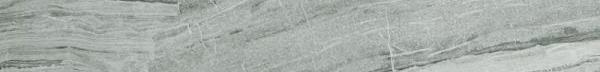 Купить Керамогранит Seranit Misto Border Grey Lappato бордюр 7, 2x60, Турция