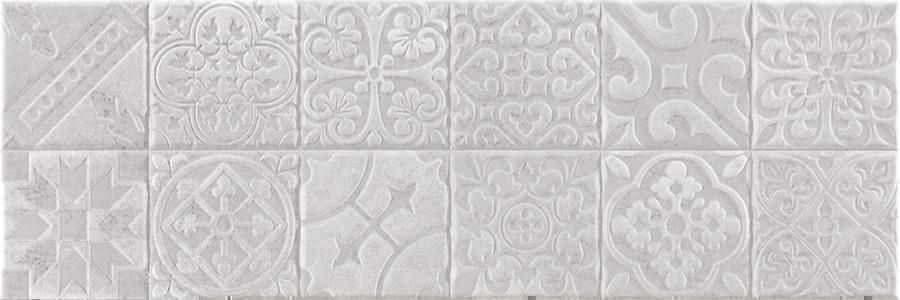 Купить Керамическая плитка Pamesa Donegal RLV Perla декор 20x60, Испания