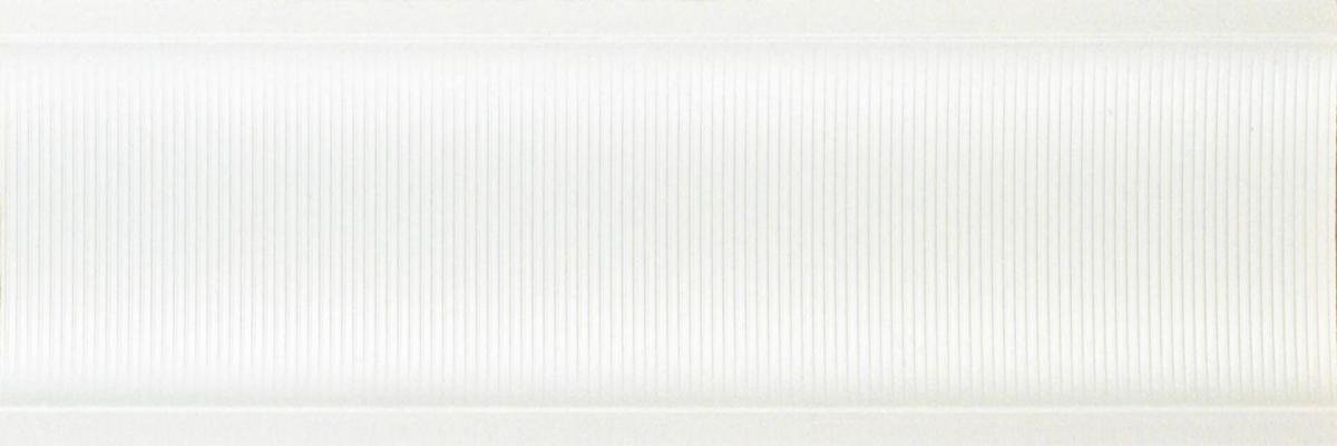 Купить Керамическая плитка Newker Elite White Listello бордюр 5x30, Испания
