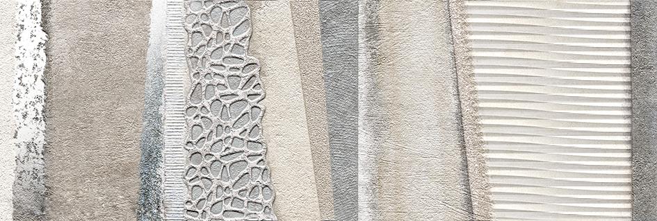 Купить Керамическая плитка Ibero Materika Dec. Ellipsis (Mix) декор 25x75, Испания