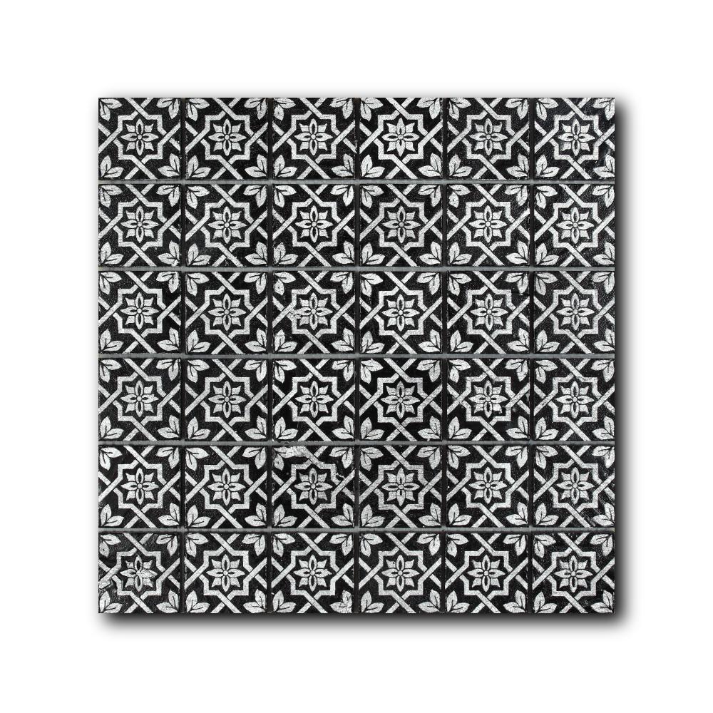 Купить Мозаика Art&Natura Equilibrio 004B (4, 8х4, 8) 30х30, Италия