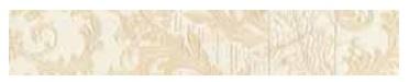 Купить Керамогранит Versace Marble Bianco 240731 Fas.10 Patch. декор 9, 8x58, 5, Италия