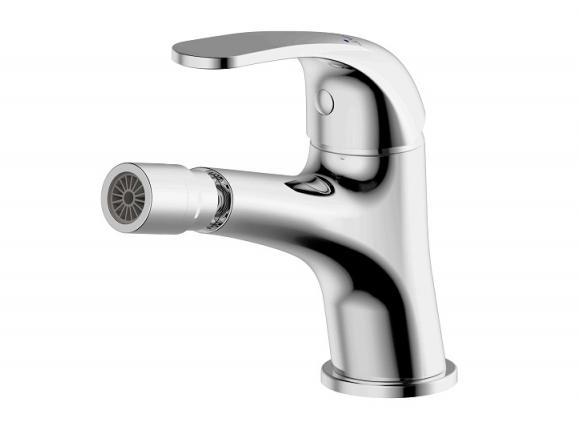 Купить Смеситель для биде Bravat Fit F3135188CP-RUS, Германия