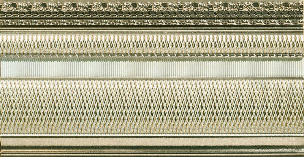 Купить Керамическая плитка Azulev Onice Zocalo Freya Marfil плинтус 15x29, Испания