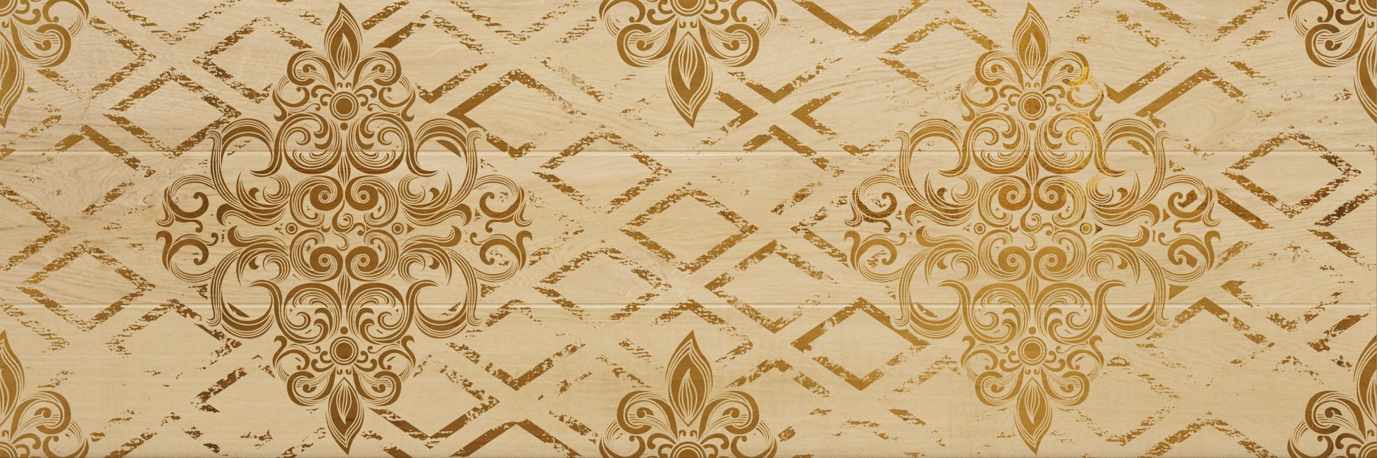 Купить Керамическая плитка AltaСera Imprint декор 20x60, Россия