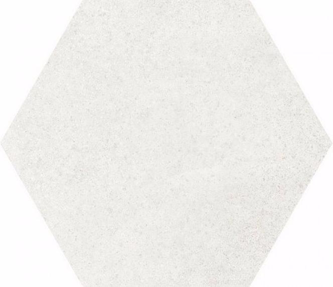 Купить Керамогранит Equipe Hexatile 22092 Cement White 17, 5x20, Испания
