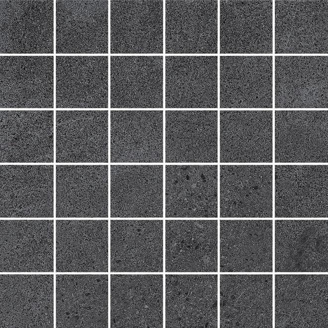 Купить Керамогранит Kerama Marazzi Про Матрикс DD6025/MM Черный мозаичный декор 30х30, Россия