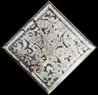 Купить Керамическая плитка Infinity Ceramic Tiles Courchevel Taco Azul Декор 5x5, Испания