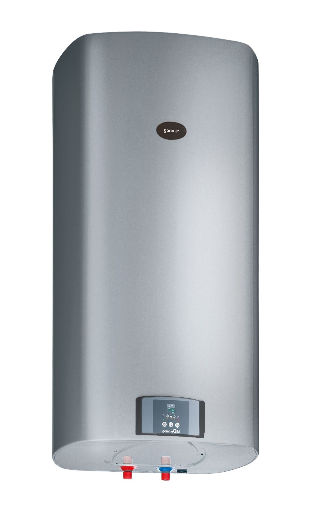 Купить Накопительный водонагреватель GORENJE OGB80SEDDSB6 закрытый ТЭН