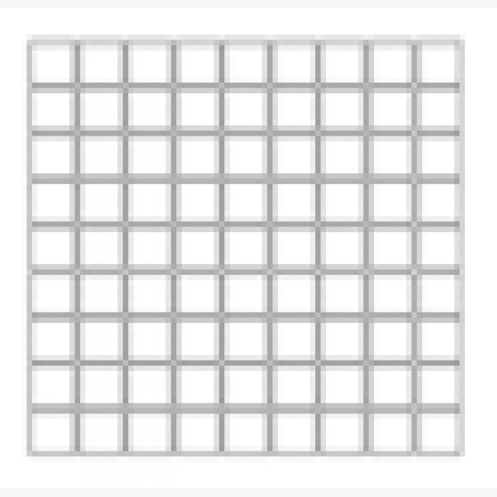 Купить Керамогранит Seranit Fibre Mosaic Grey Lappato (5x5) мозаика 30x30, Турция