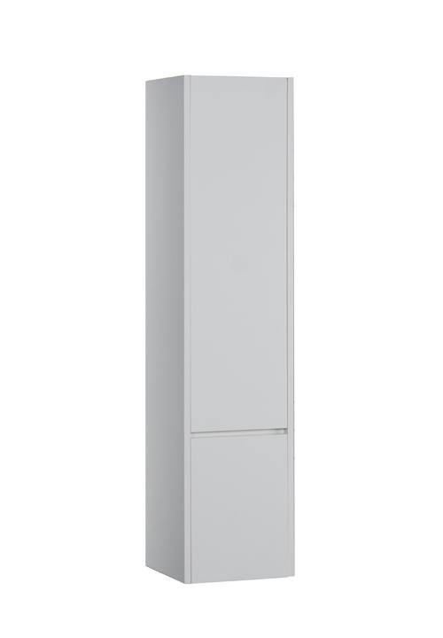 Купить Пенал Aquanet Лайн 40 подвесной белый 00164958, Россия
