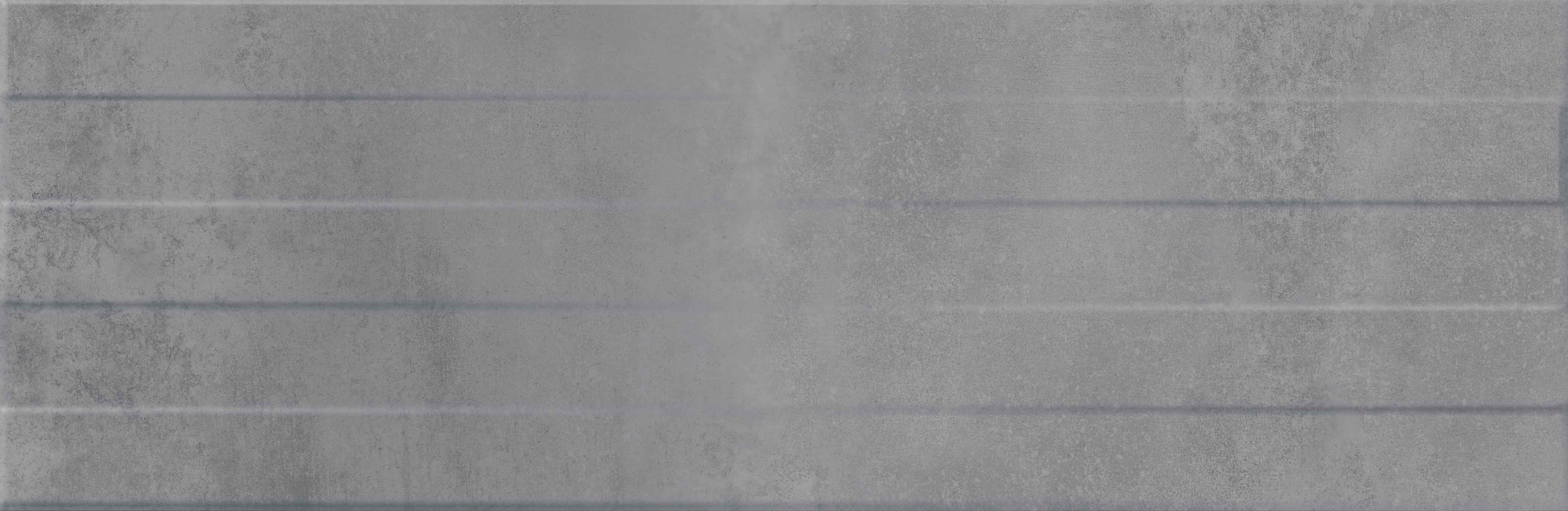 Купить Керамическая плитка Mei Concrete Stripes рельеф серый (O-CON-WTA092) настенная 29x89, Россия