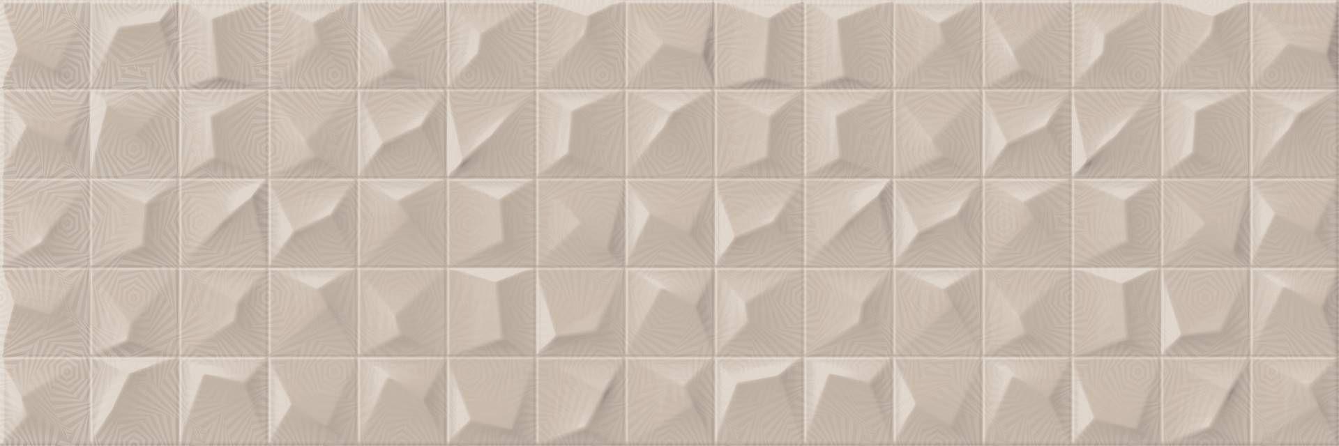 Купить Керамическая плитка Cifre Cromatica Kleber Vison настенная 25х75, Cifre Ceramica, Испания