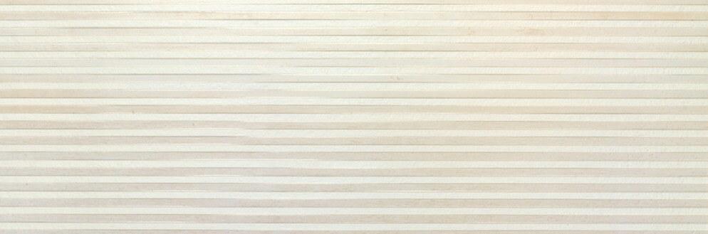 Купить Керамогранит Porcelanite Dos 1200 Crema Rectificado Relieve 40x120, Испания
