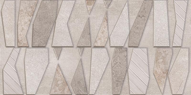 Керамическая плитка Alma Ceramica Birma TWU09BIR424 настенная рельефная 24,9х50