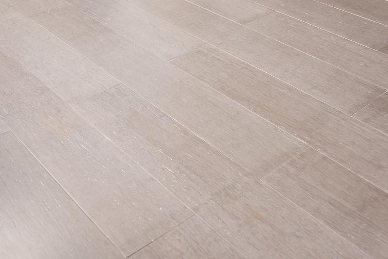 Массивная доска Jackson Flooring HARD LOCK с замком Uniclick Бамбук Каменная волна 13x90x1,4