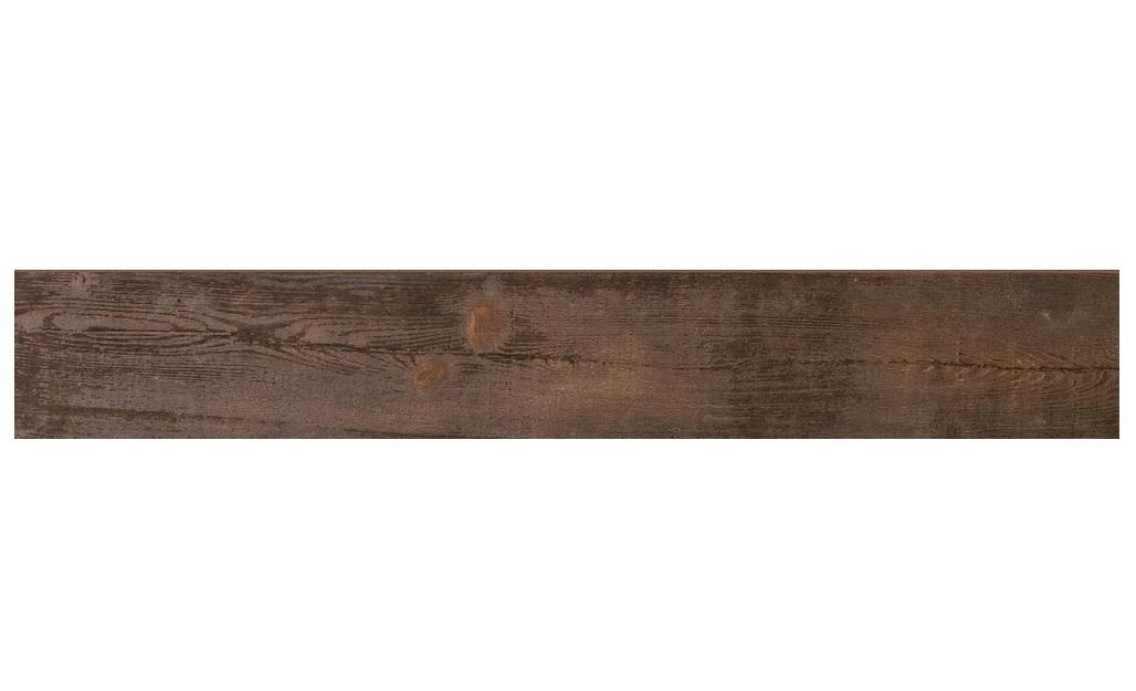 Купить Керамогранит Serenissima Charwood Burned 6, 5x40, Италия