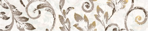 Купить Керамическая плитка Керамин Флориан 3С Бордюр 40х8, 4, Беларусь