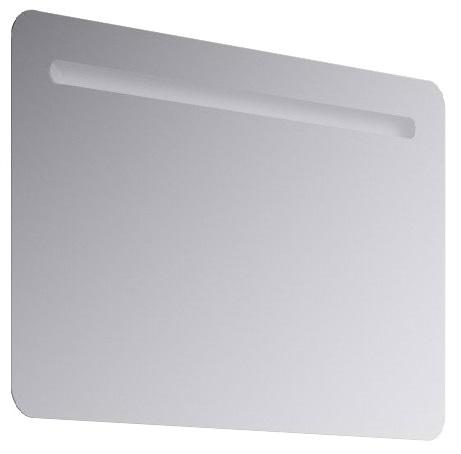 Купить Зеркало Aqwella Инфинити 80 с подсветкой Inf.02.08, Россия