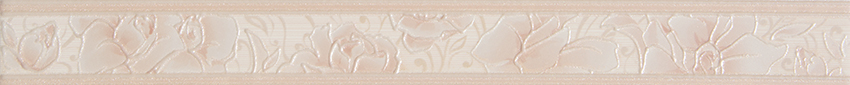 Купить Керамическая плитка AltaСera Pion Crema BW0PIN01 Бордюр 5х50, Россия