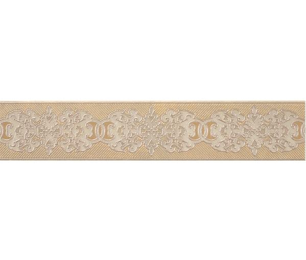 Купить Керамогранит Colorker Odissey Ares Gold 26944 бордюр 11, 5x58, 5, Испания