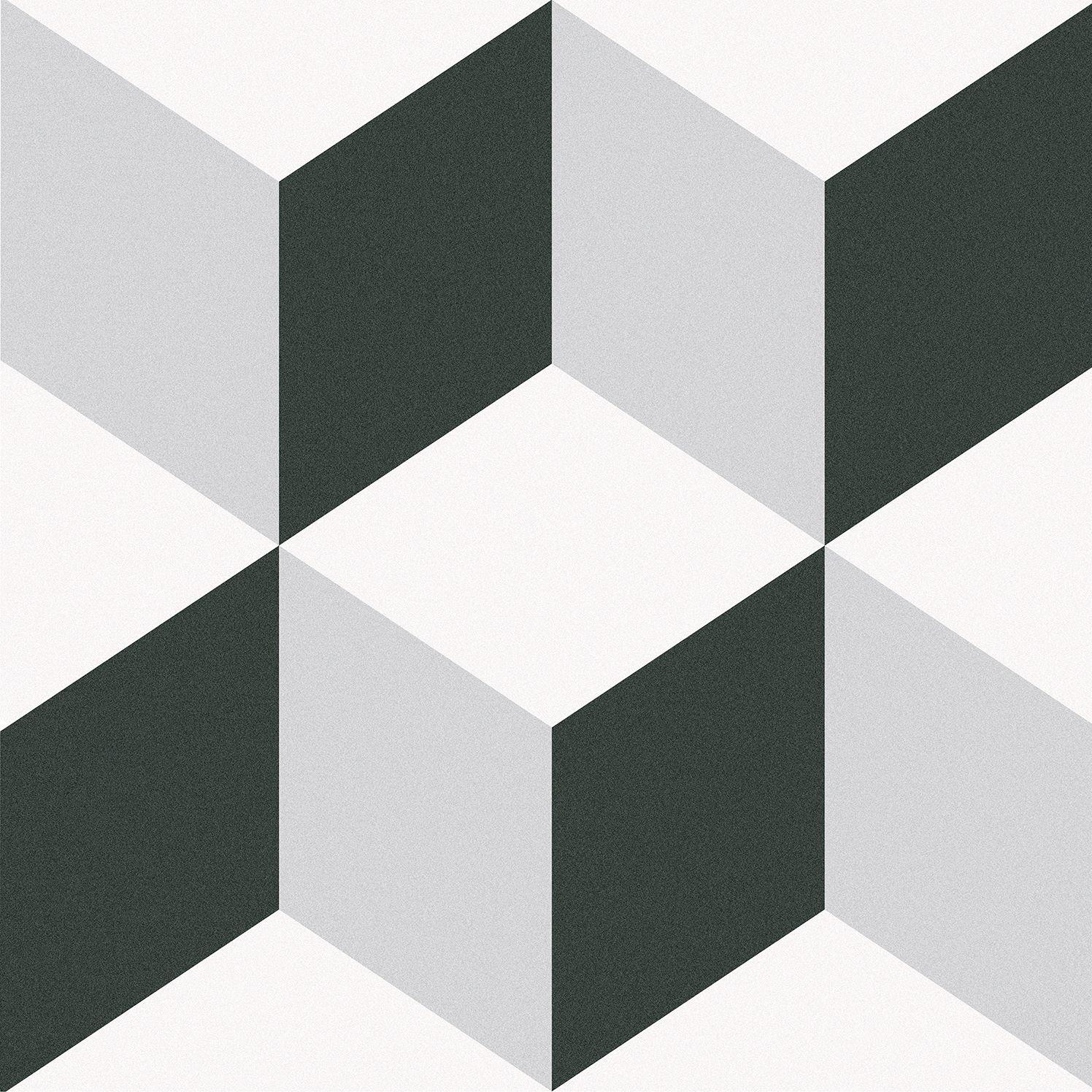 Купить Керамогранит Keros Barcelona Cube 25x25, Испания