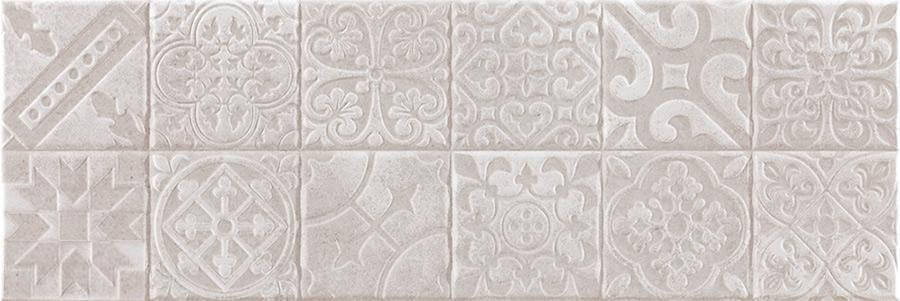 Купить Керамическая плитка Pamesa Donegal RLV Nude декор 20x60, Испания
