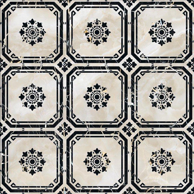 Купить Керамогранит Infinity Ceramic Tiles London Scuro 60x60, Испания