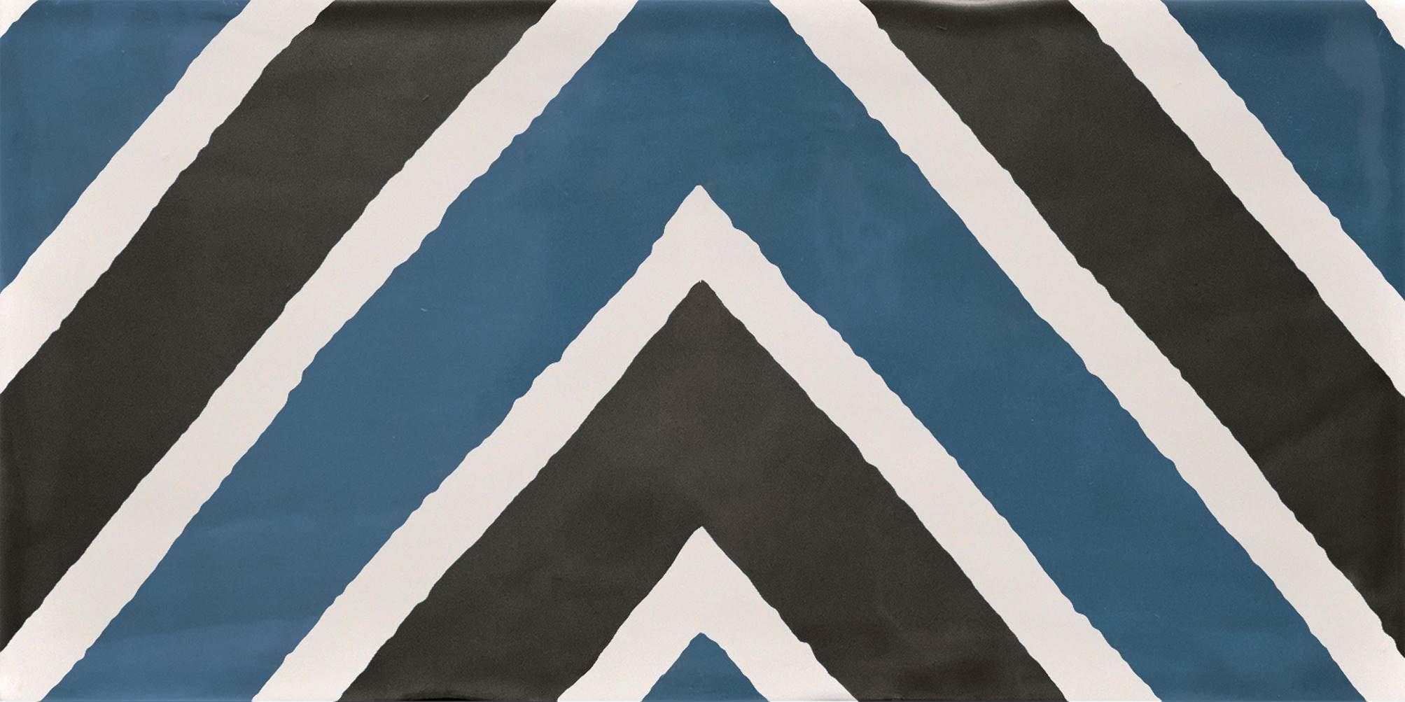 Купить Керамическая плитка Cifre Atmosphere Decor Ask Marine декор 12, 5x25, Cifre Ceramica, Испания
