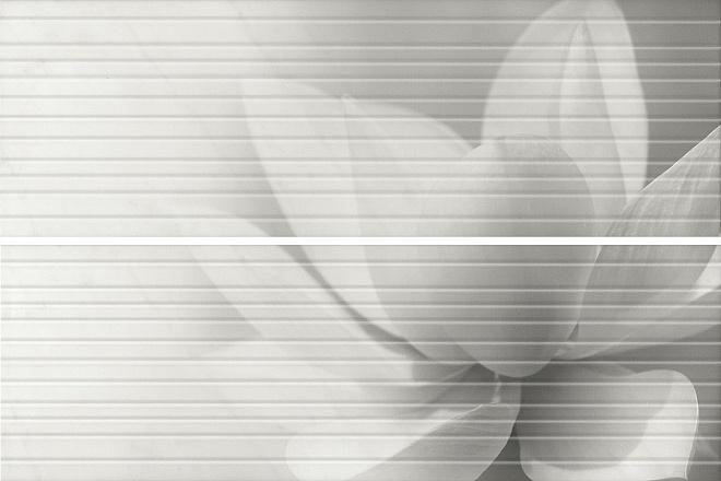 Купить Керамическая плитка Kerama Marazzi Борсари обрезной HGD/A200/2x/12102R (К-т из 2-х шт) Панно 50x75, Россия