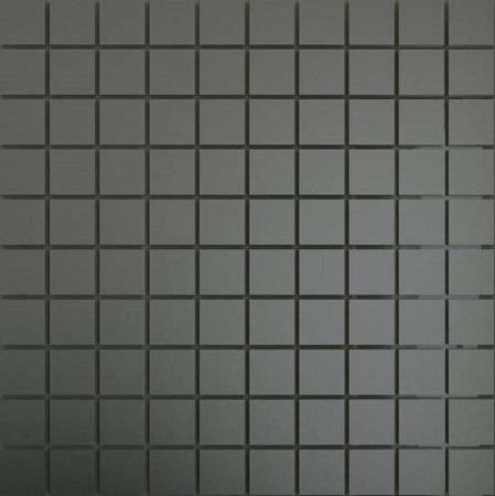 Купить Мозаика зеркальная Графит матовый Гм25 ДСТ 25 х 25/300 x 300 мм (10шт) - 0, 9, Россия