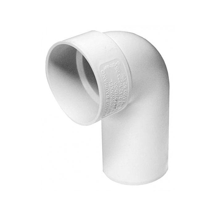 Купить Rehau Отвод Отвод под сифон для систем внутренней канализации 50/50, Германия