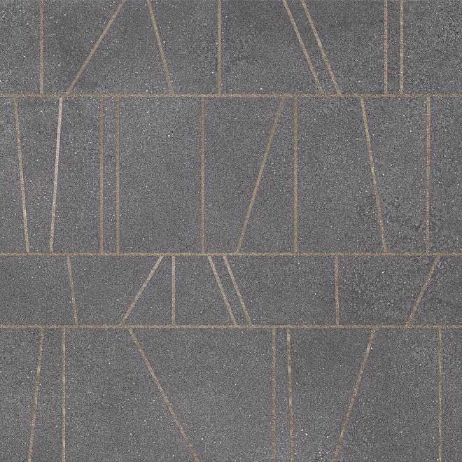 Купить Керамогранит Kerama Marazzi Турнель DL841300R декорированный обрезной 80х80, Россия